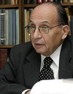 Alfonso Podlech Michaud
